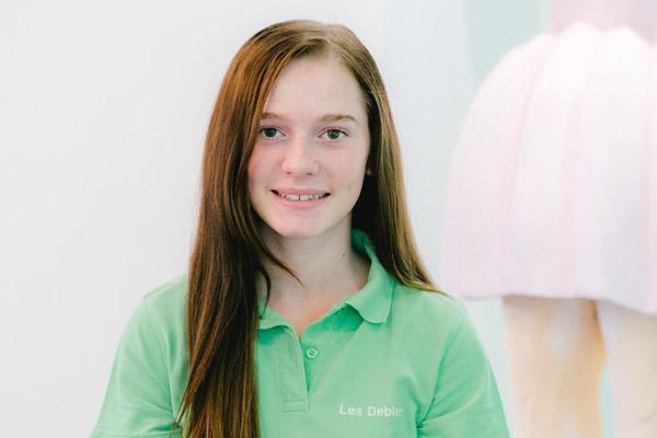 Lea Debler