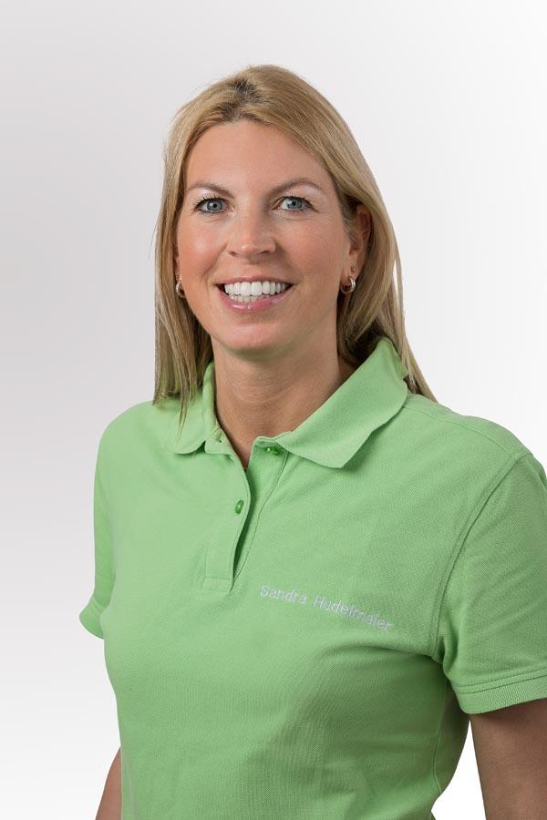 Sandra Hudelmaier