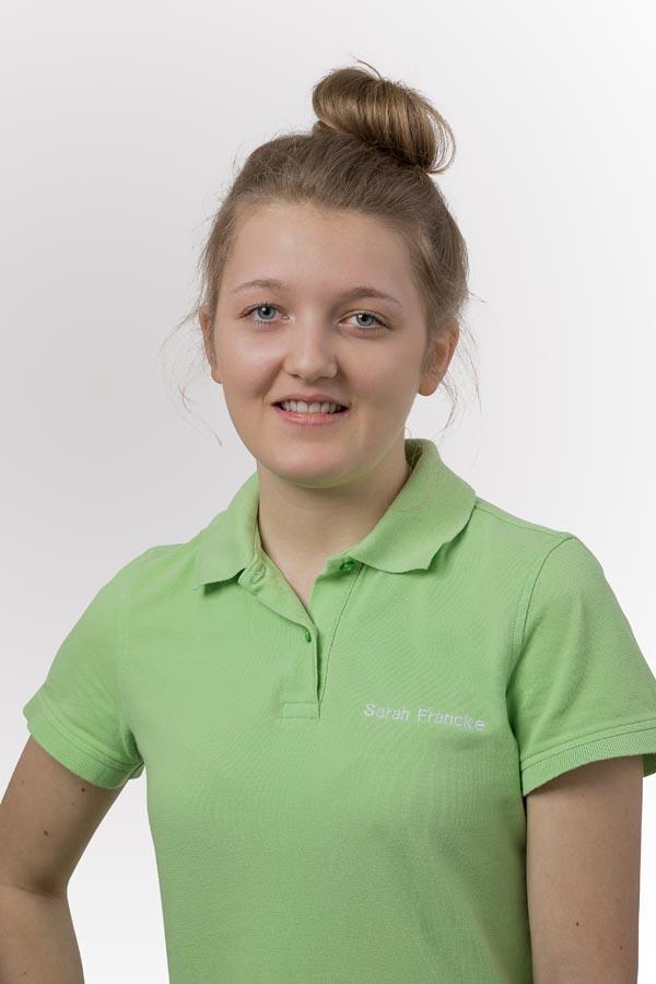 Sarah Francke