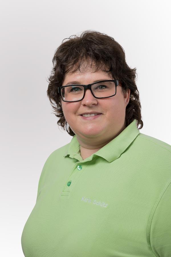 Karin Schütz