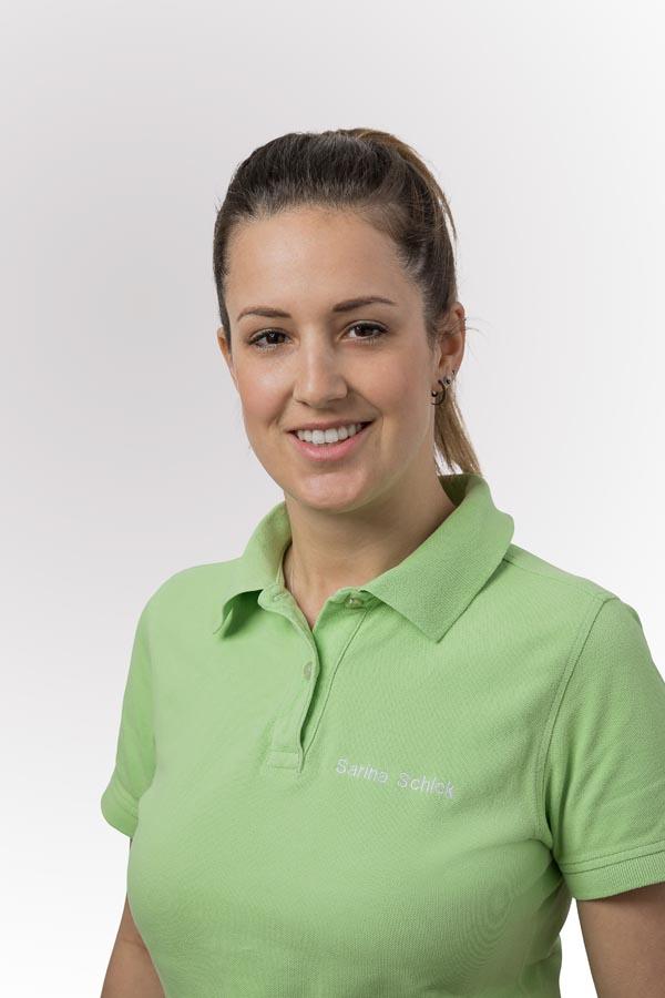 Sarina Schick