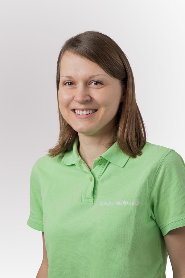 Sandra Mühlbeyer