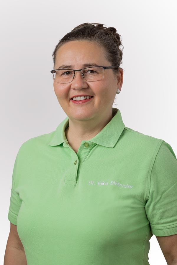 Dr. med. dent. Elke Bihlmaier