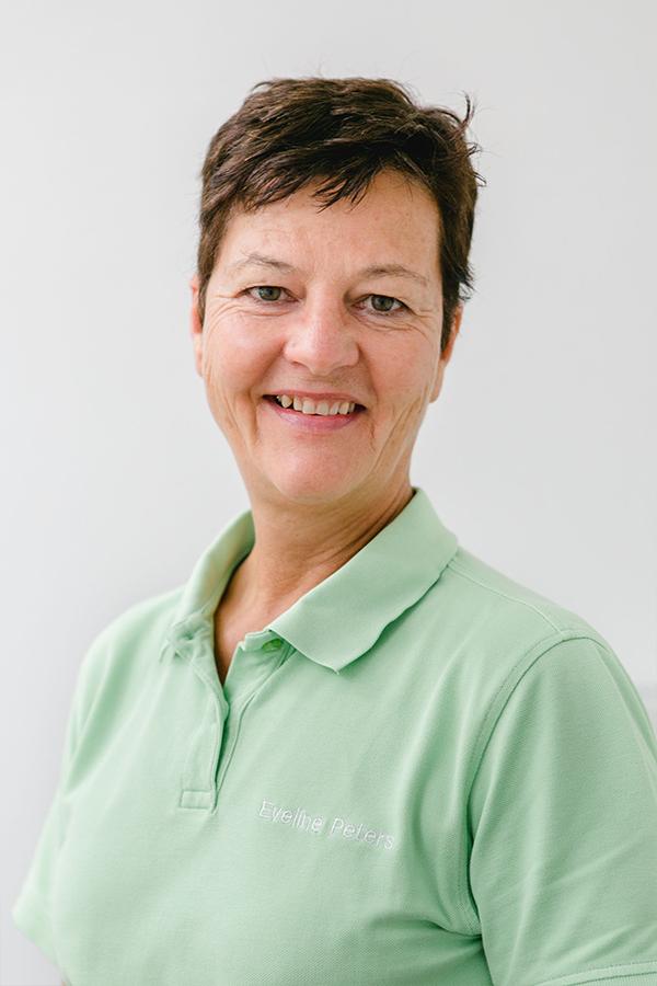 Eveline Peters