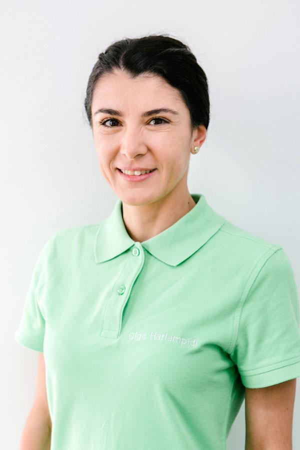 Olga Harlampidi